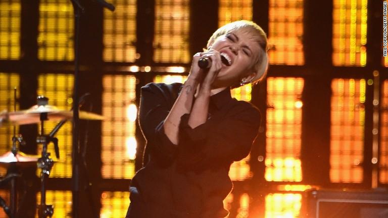 Beyoncé, Ed Sheeran lead MTV Video Music Awards nominees