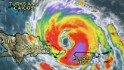 Hurricane Maria strengthens to Categ ...