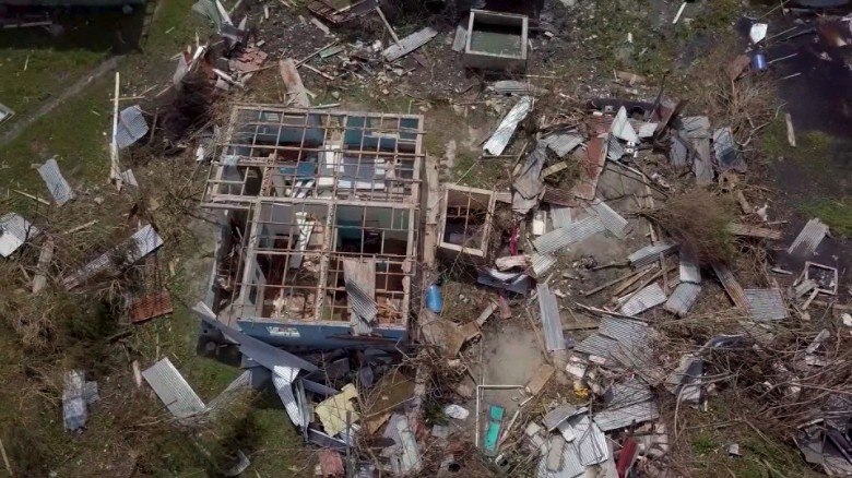 The Challenges Of Covering Hurricanes