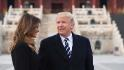 Trump tours Beijing's Forbidden City