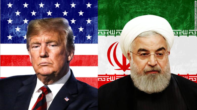 "Image result for TRUMP Warns U.S. Allies Over Trade With Iran ""August 7, 2018"""