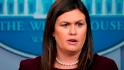 Sarah Sanders sorry for false jobs claim