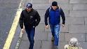 Putin: Poisoning suspects not criminals