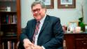 Barr to address controversial memo b ...