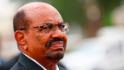 Sudan's President Omar al-Bashir ste ...