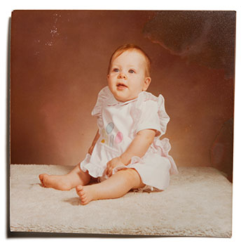 Baby photo