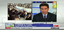 FAREED ZAKARIA GPS - The Take - Egypt