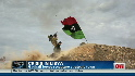 Libya pushes back against rebels