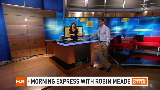 HLN's 'Morning Express with Robin Meade'