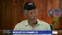 Morgan Freeman on Mandela Day
