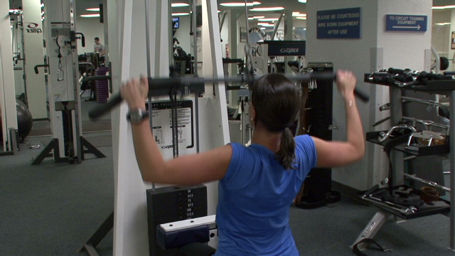 Fit Friday: 'Subtract' years from age; mood and weight; exercising while pregnant