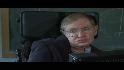 Stephen Hawking talks to CNN