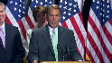 Troop withdrawal 'concerns' Boehner