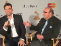 Davis, Connick talk Grammys
