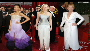 Oscar fashion hits and misses