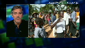 Clooney tells why Sudan is his mission