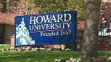 Howard University's gender gap