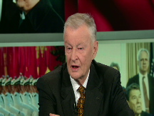GPS - Brzezinski on U.S.-China tensions