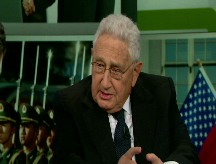 GPS - Kissinger on China's currency