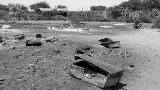 Sudan ghost town
