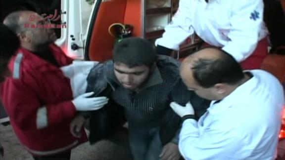 Gaza, la violence prend le numéro sans frais mentale