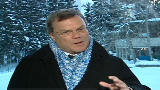 Sorrell on financial crisis