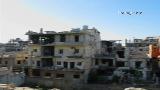 Images of destruction: Lebanon