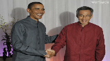 Obama's APEC summit agenda