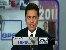 Fareed's Take on 2011