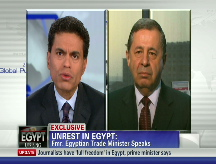 An insider's view of Egypt