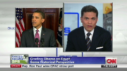 Fareed's Take: Feb 13, 2011