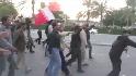 Bahraini demonstrator buried