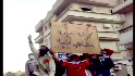 Hope for 'real Libya' after Gadhafi