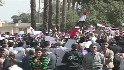 Protests rage on in Baghdad