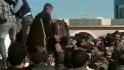 Crisis at Libya-Tunisia border