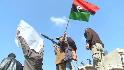The civil war Libyans don't want