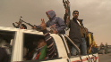 Volunteers arm for Libya conflict