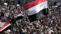 Yemen protester dies of injuries