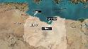 Libyan government takes al-Brega