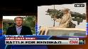 Libya forces advance on main rebel base