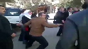 Middle East unrest reaches Syria