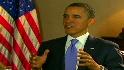 President Obama's plan on Libya