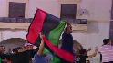 Celebrations in Benghazi