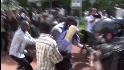 Uganda's Besigye arrested