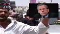 Syrian outrage over ambassador visit