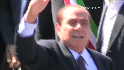 Berlusconi addresses nation's finances