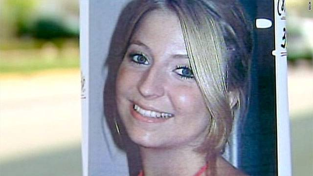 Indiana University student Lauren Spierer, 20, went missing in June 2011.  She was last seen leaving a sports bar in the city after a night out with friends.