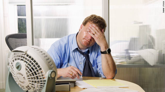 You may not be able to cure summertime blues, but there are fixes for job burnout.