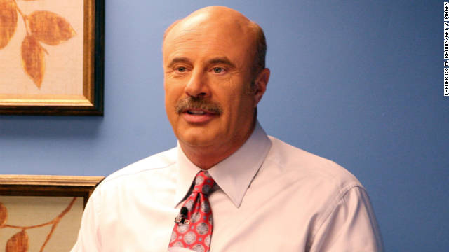 Dr. Phil McGraw's show has been renewed.