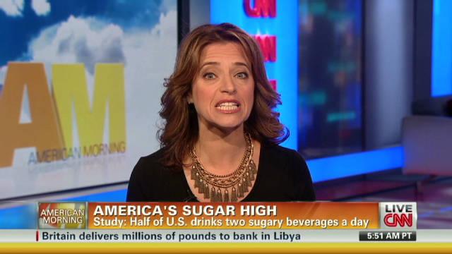 2011: America's sugar high